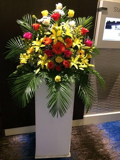 Clarimarca Flowers Events